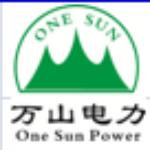 福州万山电力咨询有限公司